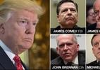 Hé lộ 'nghi án' Nga dàn xếp thông tin về Trump