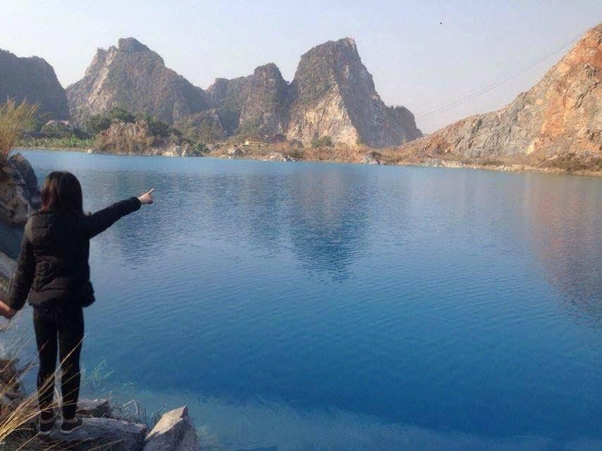 Những điểm du lịch mới nổi khiến giới trẻ phát cuồng - ảnh 2