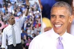 Obama sẽ thế nào khi không còn là Tổng thống Mỹ?