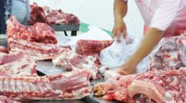 Nhiều mẫu thịt, hải sản nhiễm vi khuẩn kháng kháng sinh