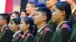 Học viện An ninh ra mắt lớp đào tạo các trinh sát chất lượng cao