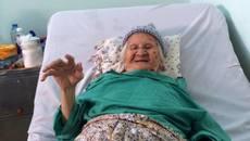 Thay khớp háng cho cụ bà 102 tuổi ở Sài Gòn