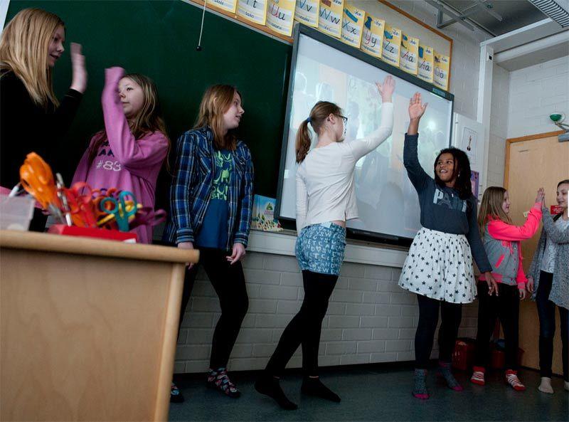 Giáo dục Phần Lan: Đâu tin thật, đâu tin giả? - ảnh 1
