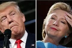 Nga bác cáo buộc nắm thông tin đe dọa Trump, Hillary