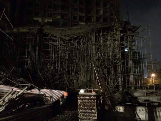 Sập nhà ở Đà Nẵng, nhiều người bị thương - ảnh 5