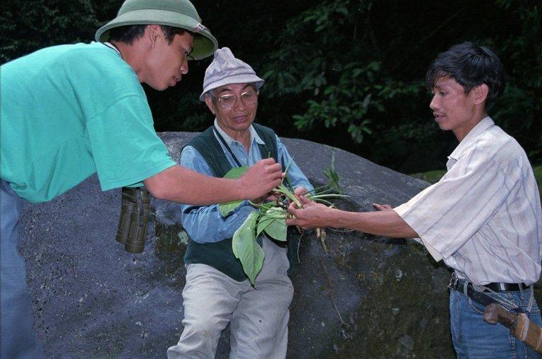 GS Võ Quý, nhà bảo tồn thiên nhiên hàng đầu VN đã qua đời