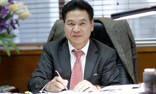 người giàu nhất, sàn chứng khoán, trần tuấn dương, tập đoàn hòa phát, Nguyễn Đức Tài, doanh nhân Nam Định,