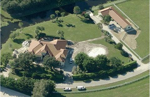 giới siêu giàu, thị trấn Wellington, đua ngựa, Bill Gates, lễ hội đua ngựa, tỷ phú