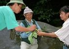 """Báo Mỹ viết về Võ Qúy, """"cha đẻ"""" của bảo tồn môi trường ở Việt Nam"""