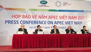 Kỳ vọng APEC 2017 với chủ nhà Việt Nam