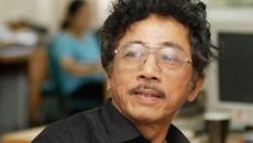 Nhà văn Chu Lai nhận giải thưởng Hội nhà văn 2016