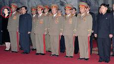 Em gái Kim Jong-un bị Mỹ trừng phạt
