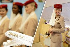 Bí mật trước chuyến bay của nữ tiếp viên hàng không