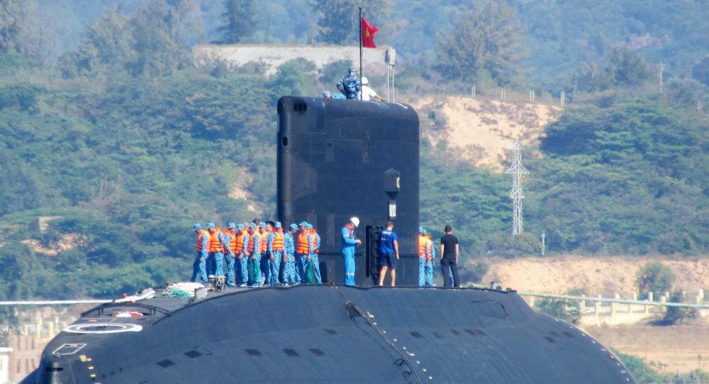 Chuyên gia 'chấm điểm' sức mạnh hạm đội ngầm của Hải quân Việt Nam