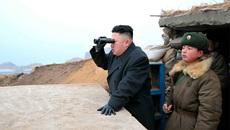 Tiết lộ bất ngờ về hạt nhân Triều Tiên