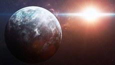 Hành tinh bí ẩn lớn gấp 10 Trái đất sắp lộ diện?