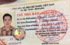 Phát hiện thẻ giả nhà báo Thông tấn xã Cuba tại VN