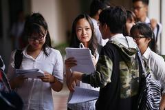 Trường ĐH Giao thông vận tải TP.HCM ngừng tuyển sinh bậc cao đẳng