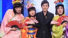 Nghệ sĩ Việt 'bán' hình ảnh cho game show giá bao nhiêu?