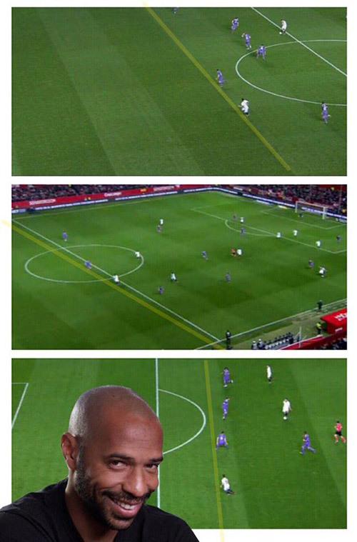 Trọng tài V-League được an ủi nếu xem đồng nghiệp Tây Ban Nha