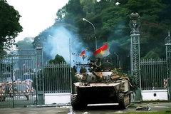 4 câu hỏi về chiến dịch Hồ Chí Minh