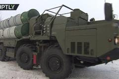 Putin bất ngờ điều siêu tổ hợp S-400 bảo vệ thủ đô