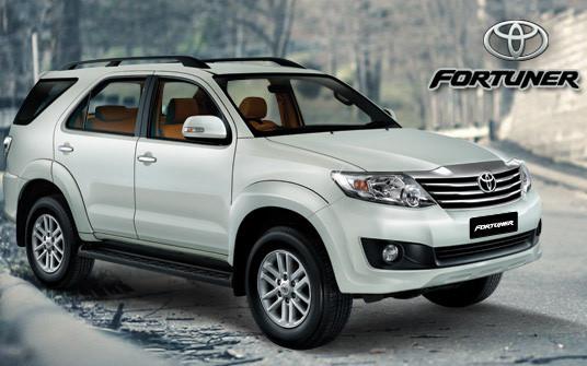 Điểm danh những mẫu ô tô bán chạy nhất Việt Nam năm 2016