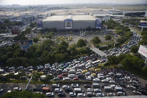 Xây cáp treo vào sân bay Tân Sơn Nhất, chuyên gia giao thông, sân bay Tân Sơn Nhất, Bùi Xuân Cường
