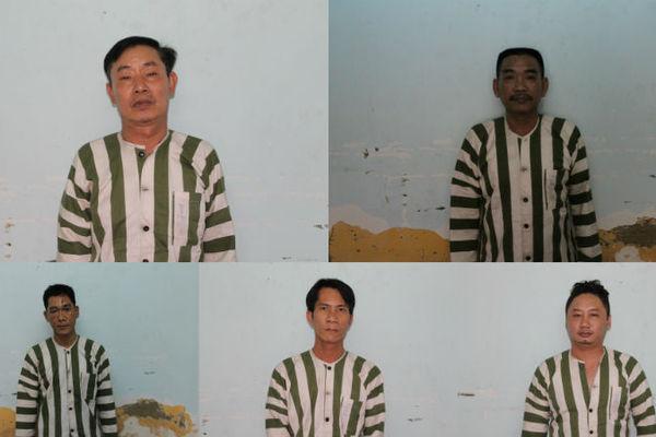 Giải cứu doanh nhân bị băng giang hồ bắt cóc ở Sài Gòn