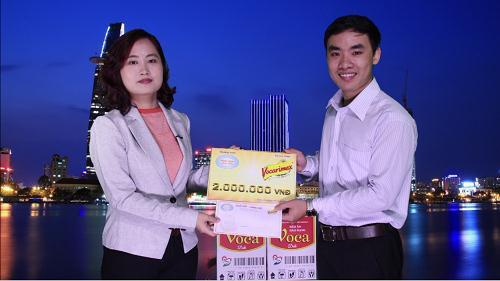Đồng hành hàng Việt - Mang niềm vui cho người tiêu dùng Việt - ảnh 1
