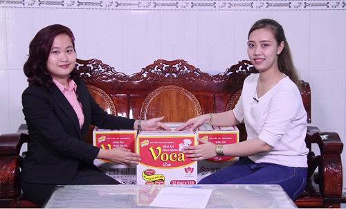 Đồng hành hàng Việt - Mang niềm vui cho người tiêu dùng Việt - ảnh 3
