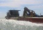 Gia hạn xuất khẩu cát ở Phú Quốc vì chưa hết quota