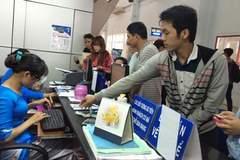 Ga Sài Gòn chạy thêm tàu, khuyến mãi giá vé phục vụ Tết