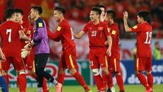 VFF dè dặt với giấc mơ World Cup