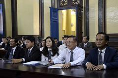 Luật sư của Trần Ngọc Bích phản bác đề nghị cấm xuất cảnh