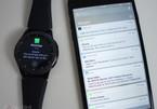 Hướng dẫn cách kết nối smartwatch Gear S3 với iPhone
