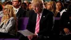 """Thách thức lớn nhất của Tổng thống Mỹ là """"Donald Trump"""""""