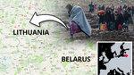 Phát hiện lộ trình bí mật đưa nhiều người Việt vào châu Âu
