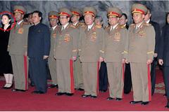 Người em gái bí ẩn của Kim Jong Un