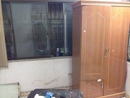 Với 150 triệu, căn hộ 45m2 tập thể Thanh Nhàn cũ 'lột xác' sang chảnh khó tin