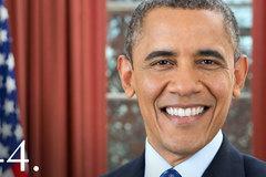 Câu đùa nhạt thếch cuối cùng của Obama