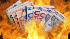 Đồng Euro biến mất: Ai còn dám tích trữ?