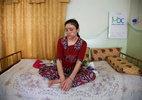 Hành trình trốn khỏi 'động quỷ' của nô lệ tình dục IS