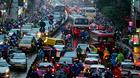 Thưởng 200.000 USD chống ùn tắc: Đi xe buýt không phải là nghèo hèn
