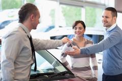 Thuê ô tô đi Tết: Coi chừng mất tiền ôm vạ