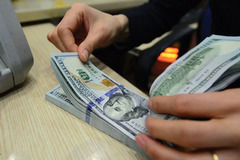 Tỷ giá ngoại tệ ngày 14/1: USD toàn cầu giảm mạnh