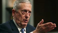 Khác với ông Trump, tướng James Mattis  bất ngờ tuyên bố cứng rắn với Nga