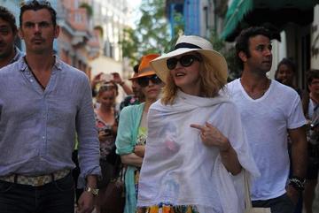 Những phụ nữ giàu nhất thế giới đi nghỉ ở đâu?