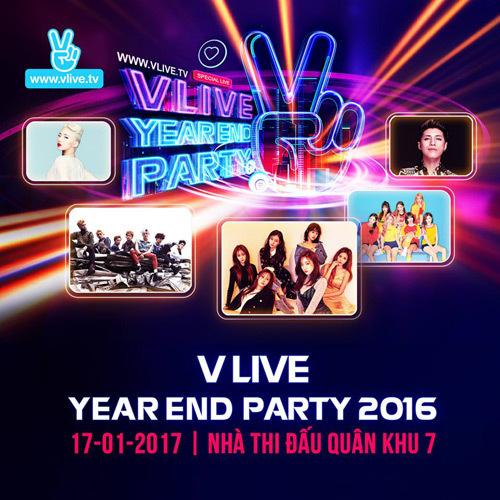 Lễ trao giải Truyền hình trực tuyến đầu tiên ở Việt Nam - ảnh 1