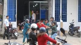 15 cán bộ xã ẩu đả nhóm thanh niên náo loạn quán karaoke